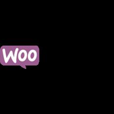 Woocommerce :